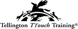 Tellington Touch Logo